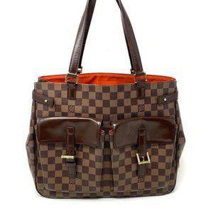 100% Authentic Louis Vuitton Damier Tote Bag